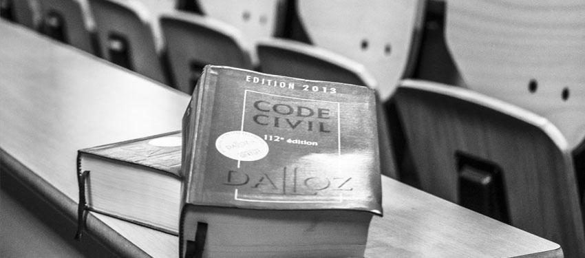 derecho civil abogado